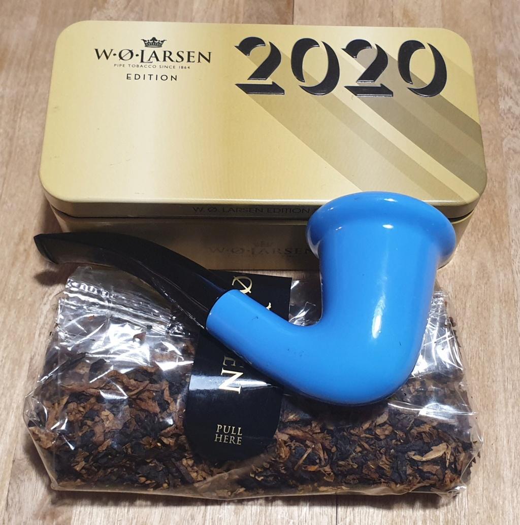 Le 8 tabac immaculée dans une Sainte pipe 20201226