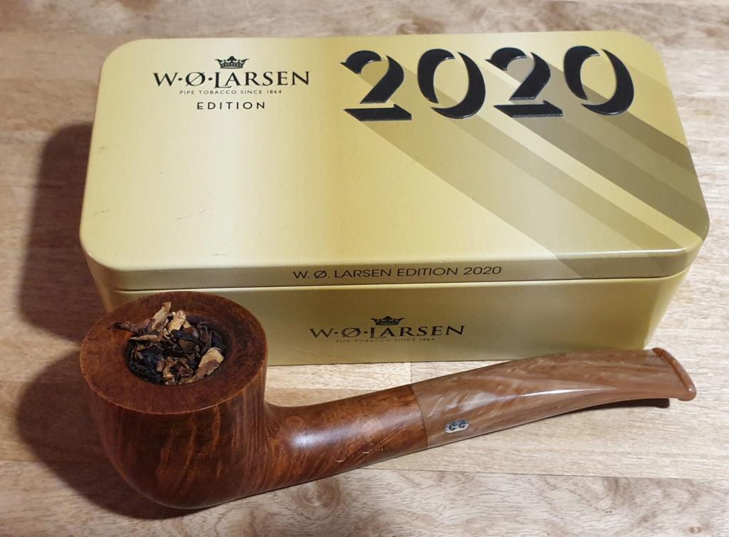 Dimanche 24, à la Saint François, du bon tabac dans vos foyers de bois, et des bonnes effluves dans vos Sales ... - Page 2 20210153