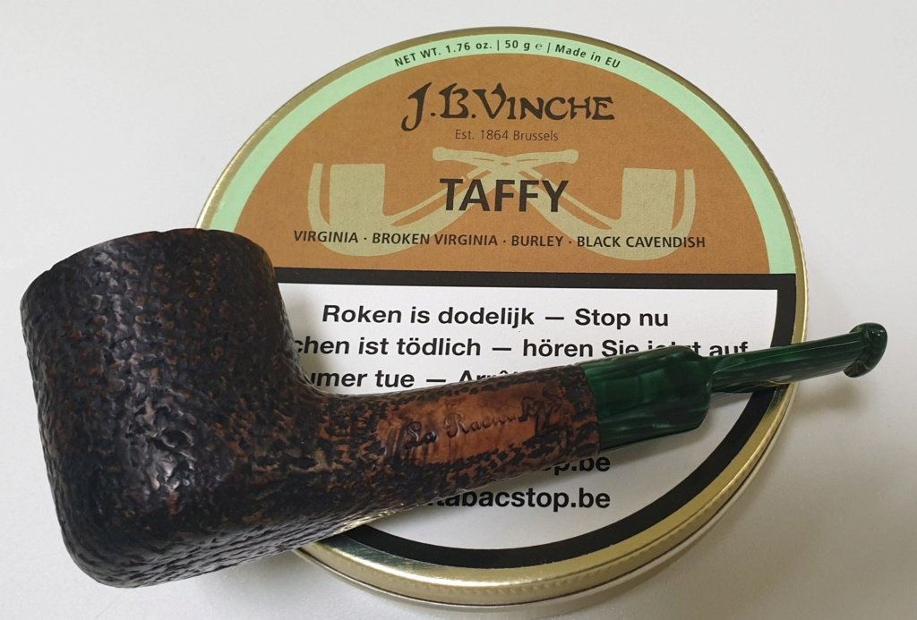 Lundi 19, du tabac Emma pipe pour satisfaire mes lippes 20210428