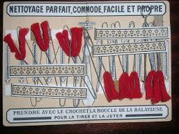 Balayeuse Manon Ee10