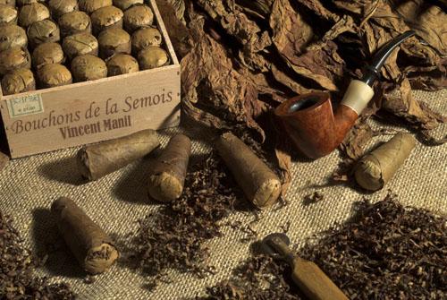 3 novembre, à la Saint Hubert, on chasse les belles bruyères.  Montag11
