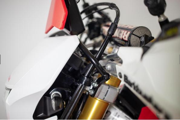 Modifs et accessoires Honda 300 CRF-L - Page 9 Captur17