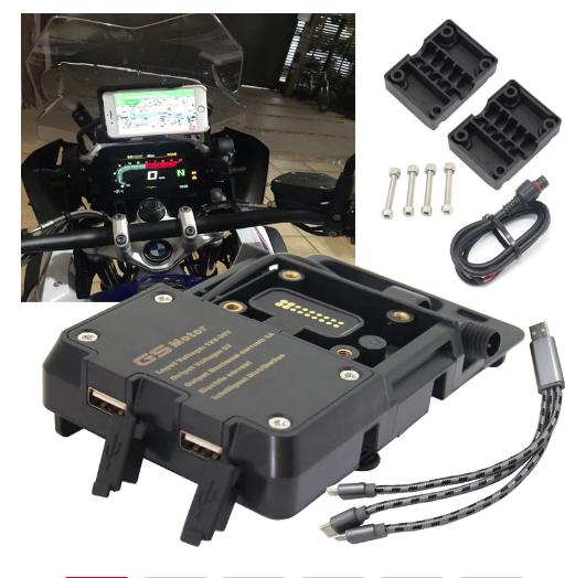 Modifs et accessoires Honda 300 CRF-L - Page 9 Captur18