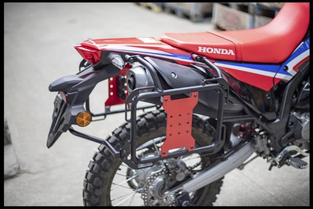 Modifs et accessoires Honda 300 CRF-L - Page 10 Captur20