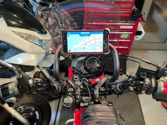 Modifs et accessoires Honda 300 CRF-L - Page 9 Parebr12