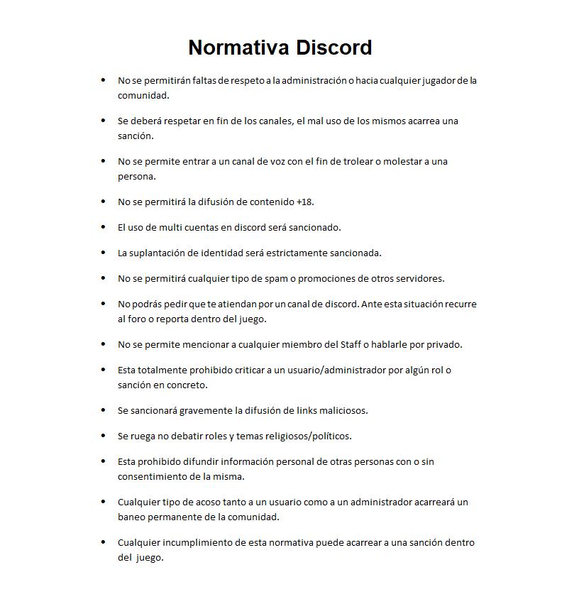 Normativa Discord Fa46cd12