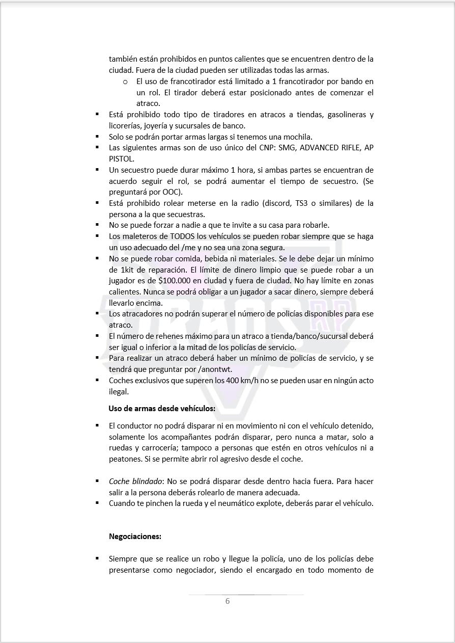 Normativa General Mormas30