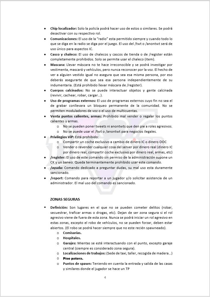 Normativa General Normat24