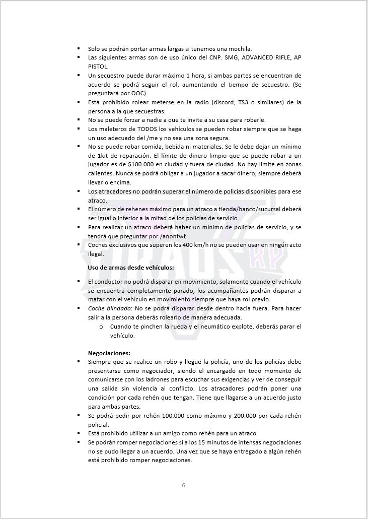 Normativa General Normat26