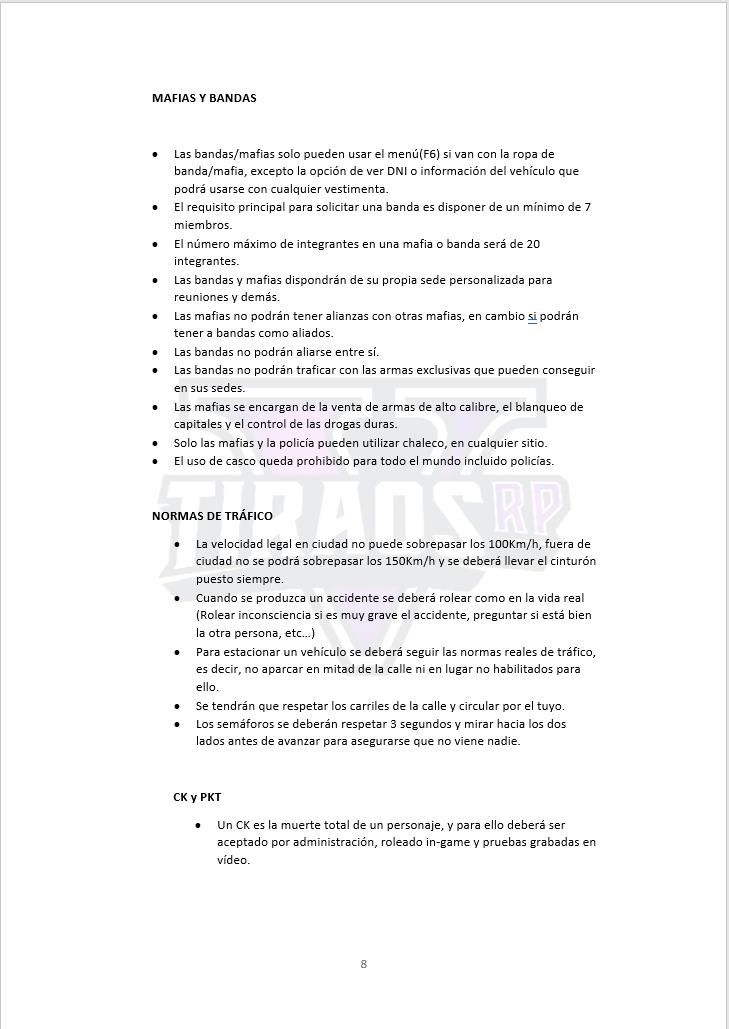 Normativa General Normat28
