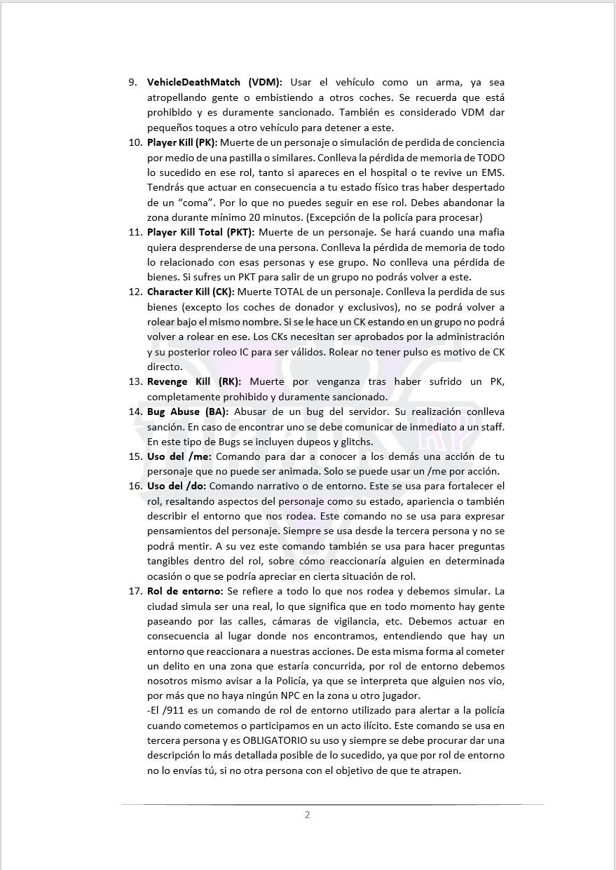 Normativa General Normat45