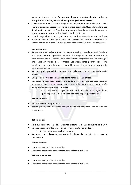 Normativa General Normat53