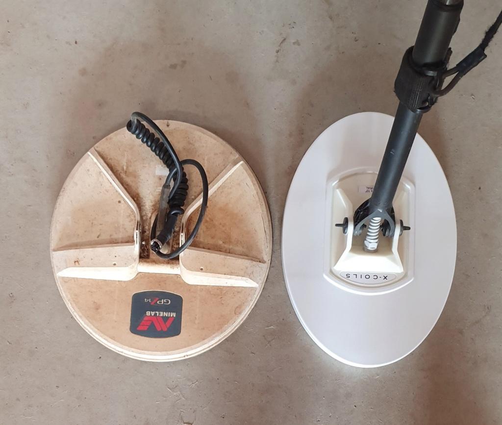 GPZ 7000 Manual Ground Balance 20191210