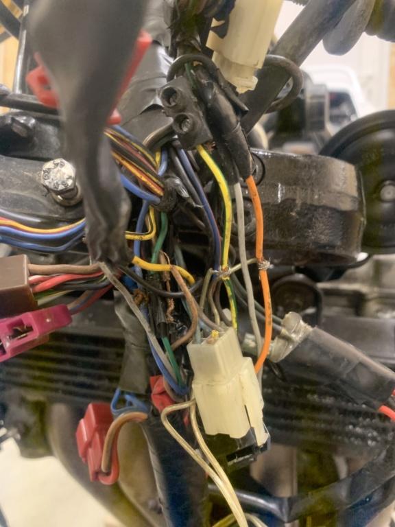 Mon XJR 1300 modèle 2001 - Page 2 84e64d10
