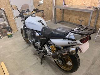 Mon XJR 1300 modèle 2001 Img_9312