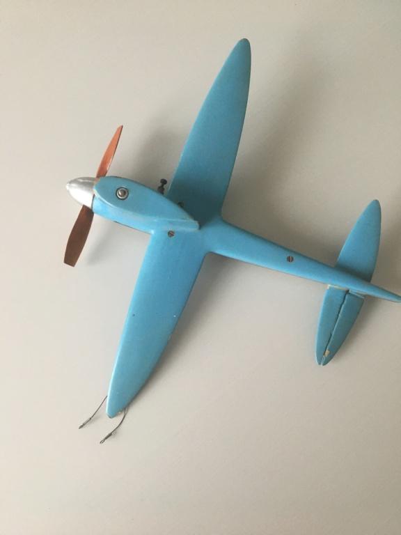 Space Hopper speedship Img_5218