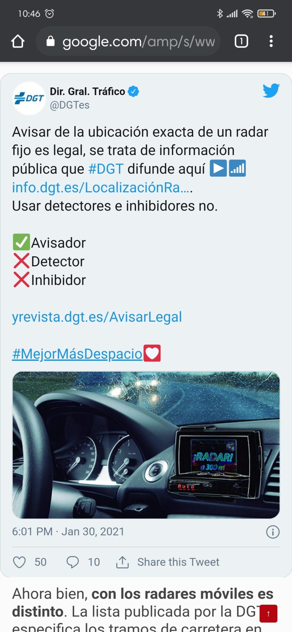 ACTIVAR ALERTA DE RADARES 3008 - Página 8 Screen22