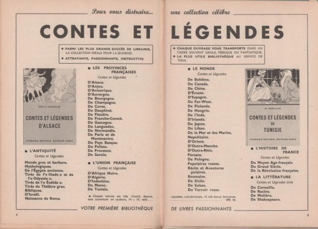 Nathan : la collection Contes et légendes - Page 2 A3de6710