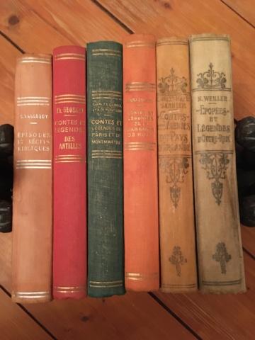 Nathan : la collection Contes et légendes - Page 2 Contes14