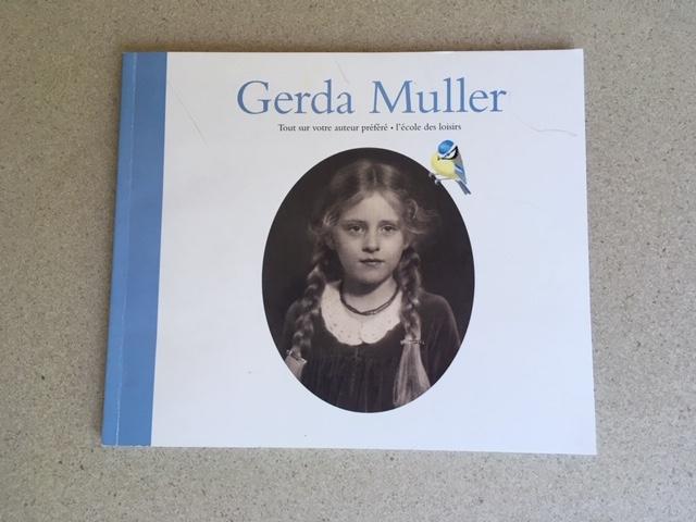 Merveilleuse Gerda Muller !  Gerda110