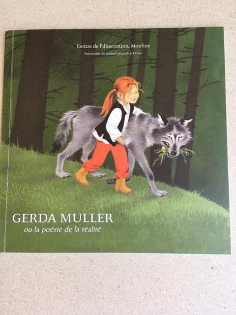 Merveilleuse Gerda Muller !  Gerda411