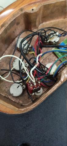 Ajuda com fio do circuito. Img_2013