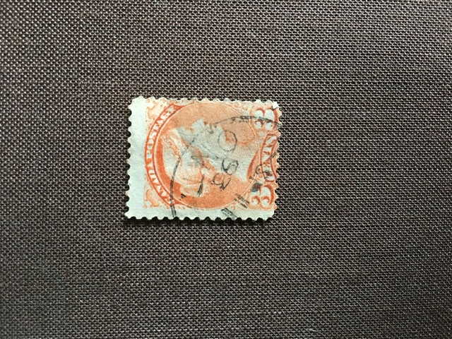 Briefmarke Kanada 58b00810