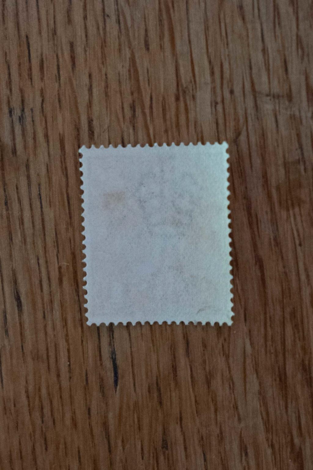 1 Penny Australia Wasserstempel Xt024726