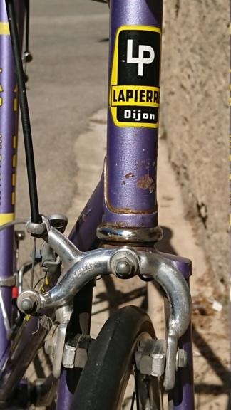 vos avis sur ce Lapierre  tout reynolds 531 full frenchy matos 0511