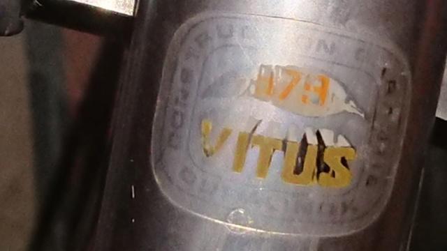 Vitus 979 : nouvelle monture Dsc_0022