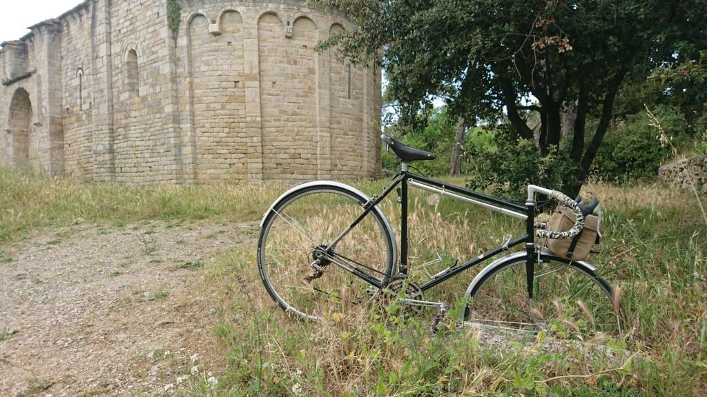 randonneuse artisanale; le vélo de Mr Henri. - Page 2 Dsc_0150