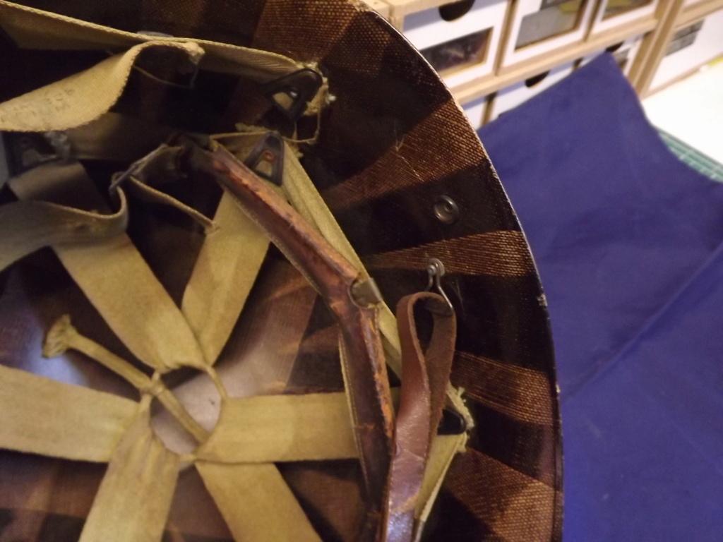 casque du 1RCP  1_1911