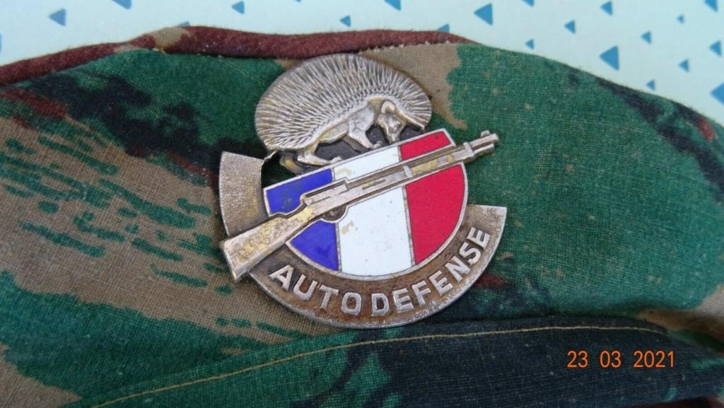 du TAP Indo /Algerie B711