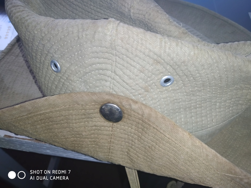 chapeau brousse indo fabrication local Chapea13