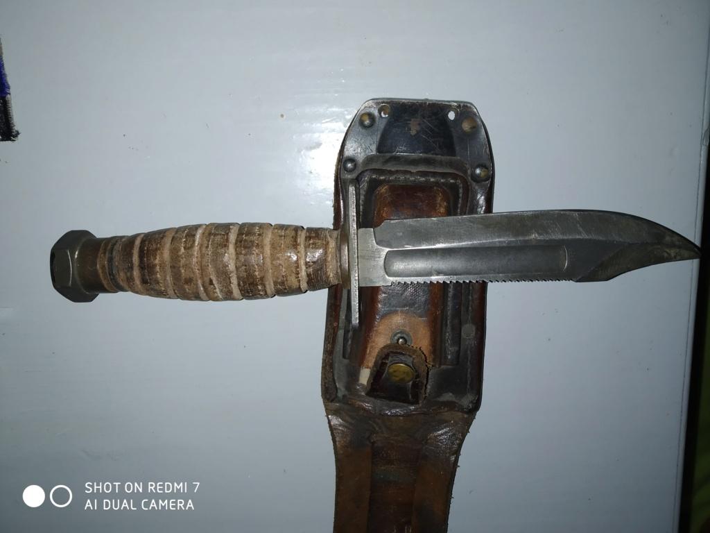 boite  ration TAP et couteau survie us... Img_2114
