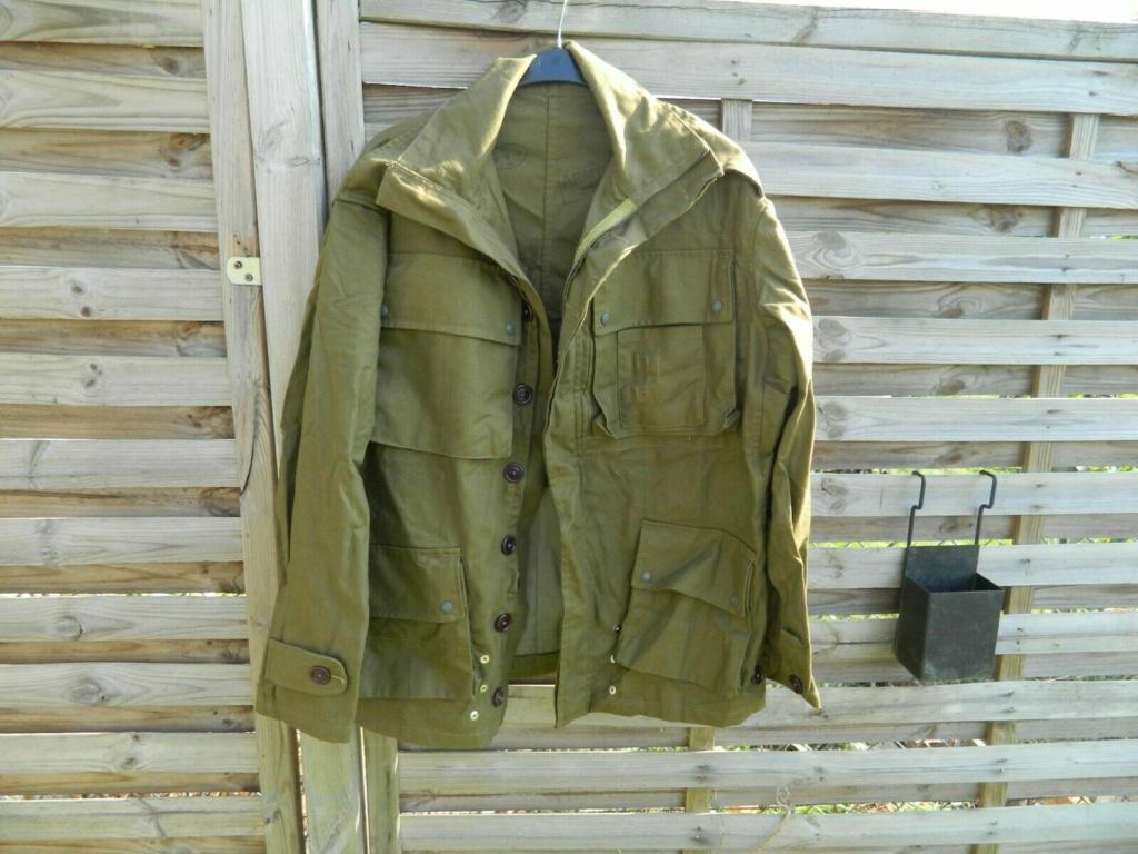 veste et pantalon indo S-l16074