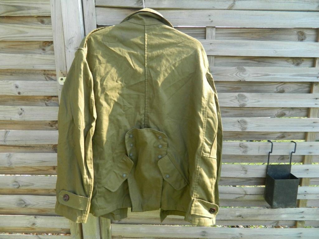 veste et pantalon indo S-l16075