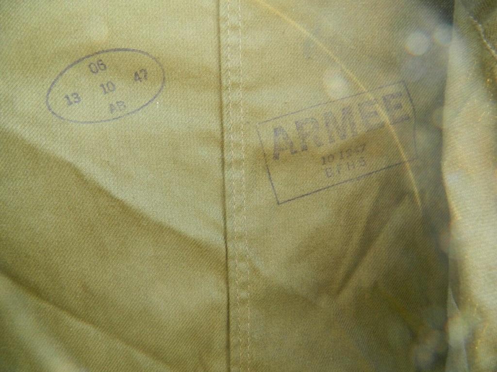 veste et pantalon indo S-l16076