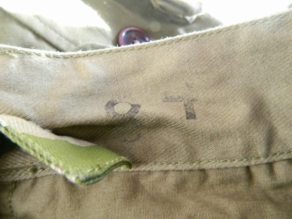 veste et pantalon indo S-l16080