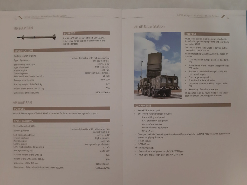 "S-350 ""Vityaz"" SAM System - Page 17 S-350_10"