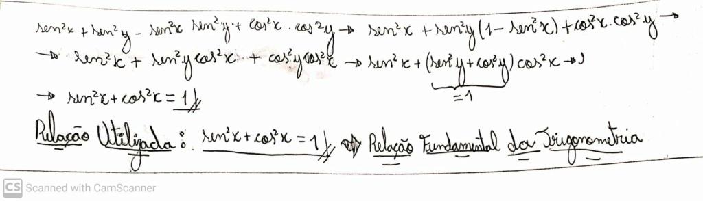 Equações trigonométricas Camsca18