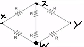 Associação de resistores Rest11