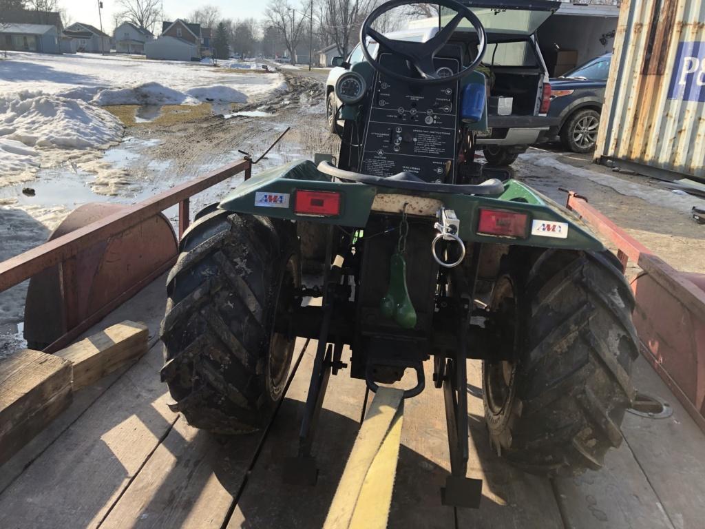 Bolens pulling tractor Img-3311