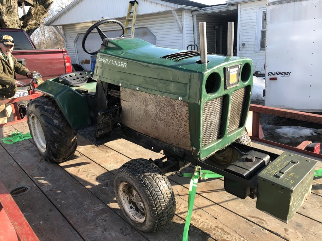 Bolens pulling tractor Img-3312