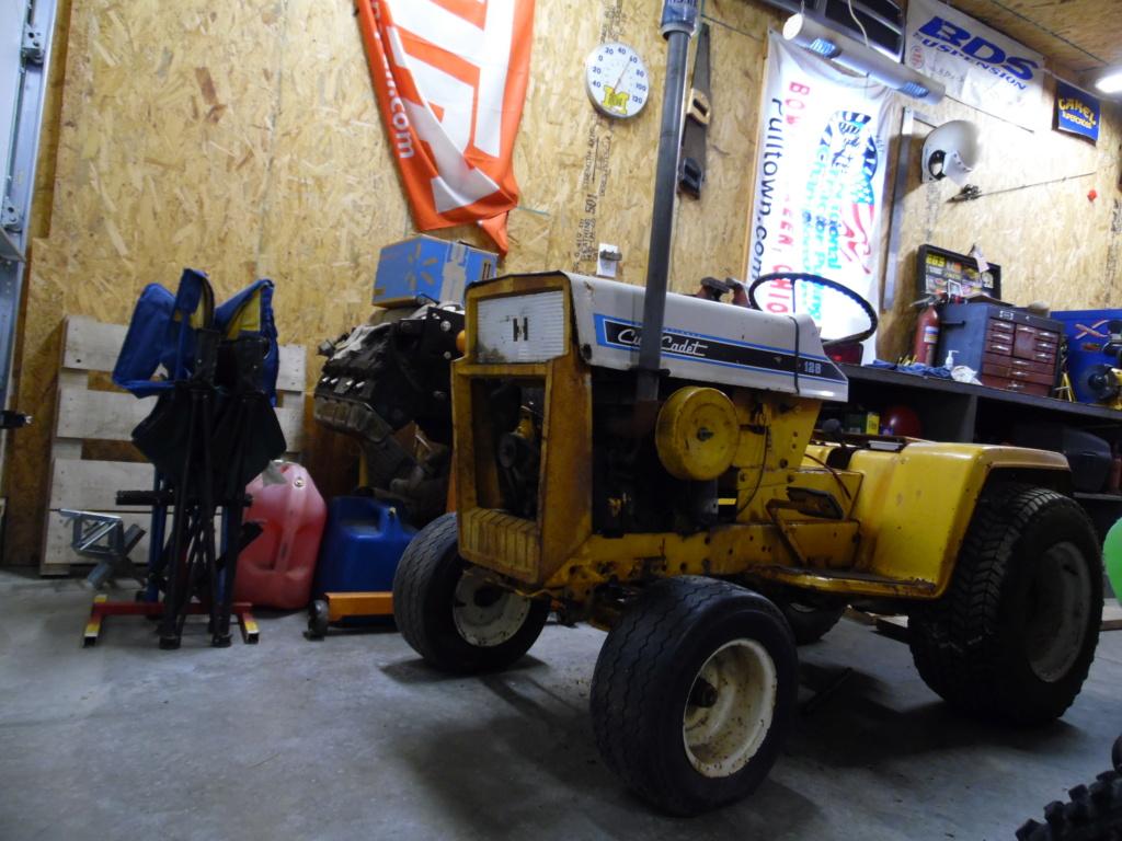Cool Tractor Contest #3 - 2021 Sam_0210