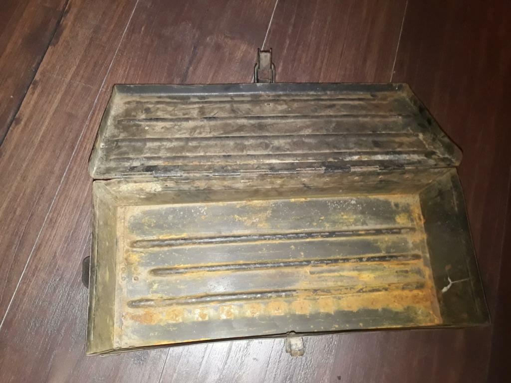 Petite caisse inconnue Image19