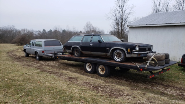 1973 Chevelle SS Station Wagon 20210111