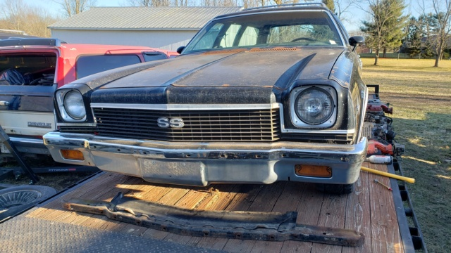 1973 Chevelle SS Station Wagon 20210312