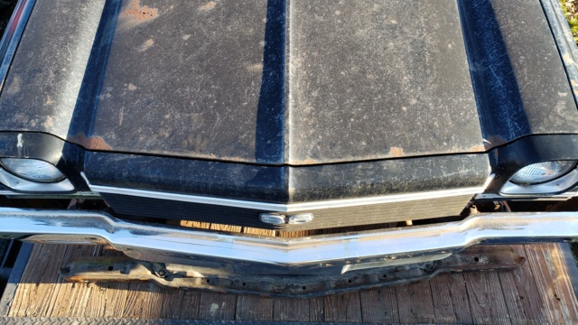 1973 Chevelle SS Station Wagon 20210314