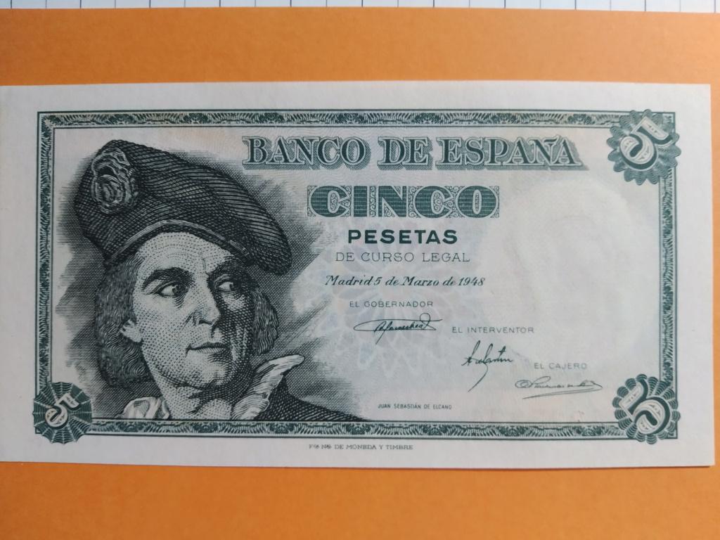 5 pesetas 1948 - Elcano Img_2010